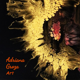 Webdesign Adriana Groza Art