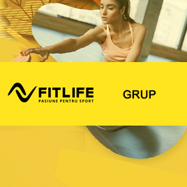 Fitlife Grup